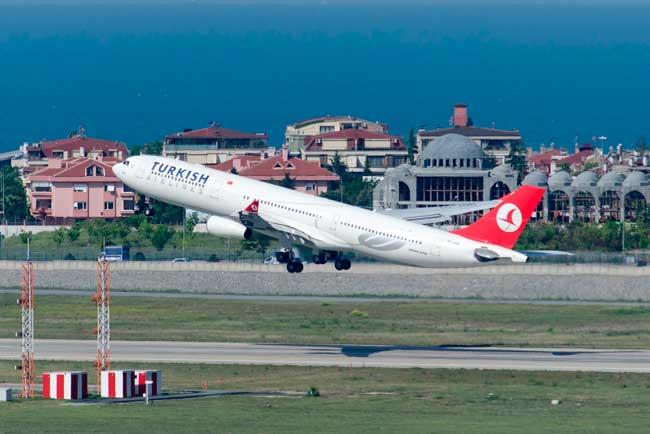 Diyarbakir Airport Car Parking